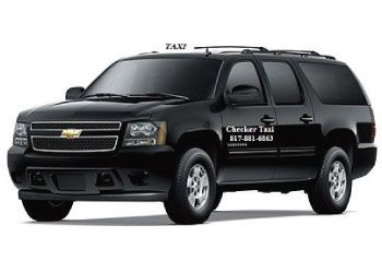 Avail your transfer needs with the best taxi services Mansfield Tx available. Texas Yellow & Checker will provide you with a reliable taxi services to dfw airport. For a smooth and non-stressful ride, hiring Texas Yellow & Checker Taxi is the best thing you can do.