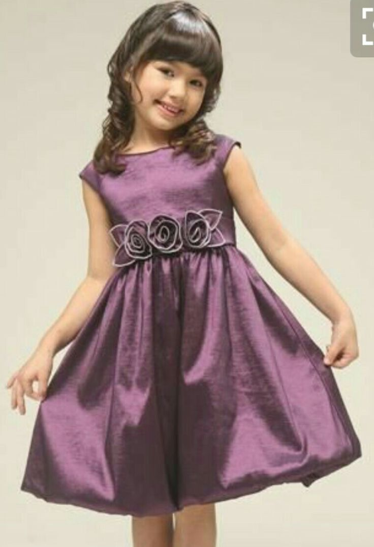 13 best vestidos de noche para niñas images on Pinterest | Prom ...
