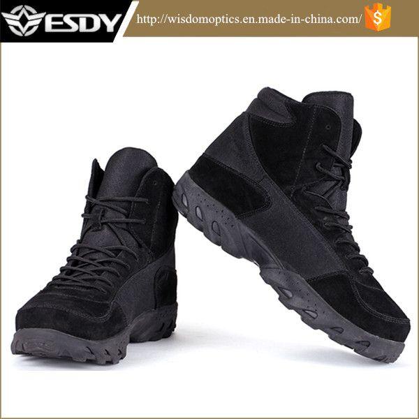 Foto de New Shoes Diseño Asalto, Zapatos de Combate, comandante del…