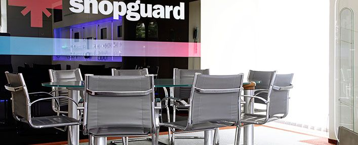 Do you know about #Shopguard? Shopguard Systems Limited provides tailor-made shop #security, #displaymerchandising, and #interactivevisual in-store media solutions for retailers all over the world.  Collect more information now.