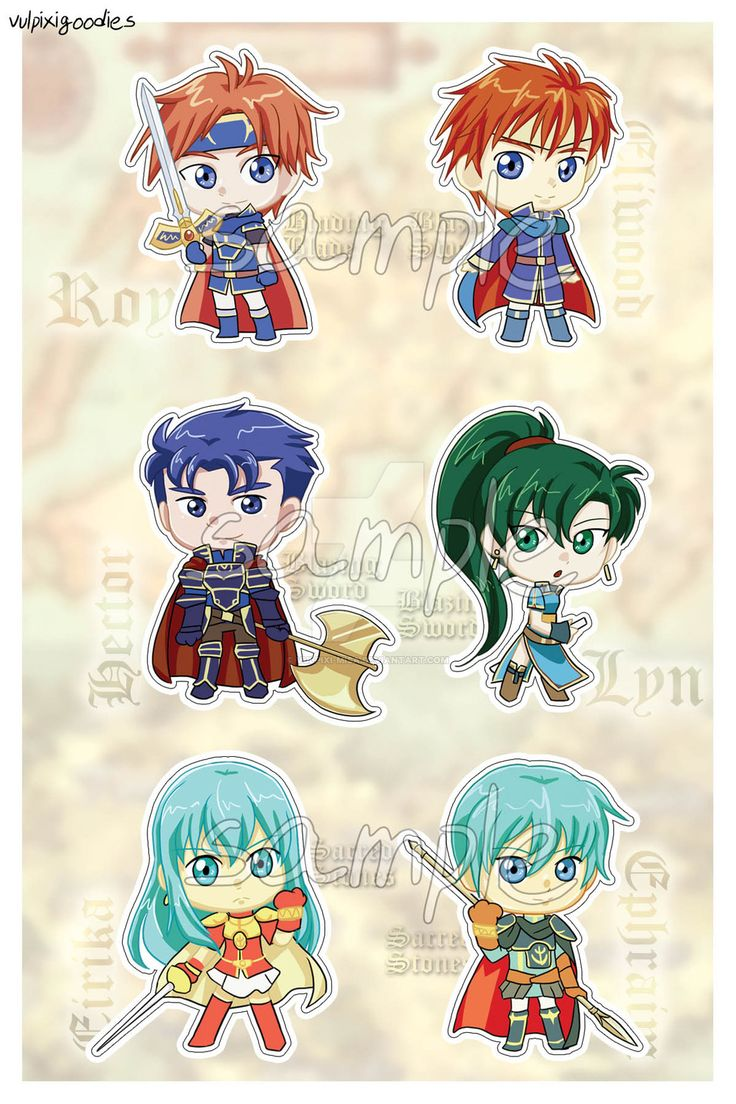 stickers_fire_emblem_gba_lords_by_vulpixi_misa-d8ga7xr.jpg (1024×1536)