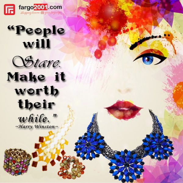 People do care about how you look, so make sure you look good when they stare! http://fargo2001.com/fashion-299/wanita-314/accessories-300