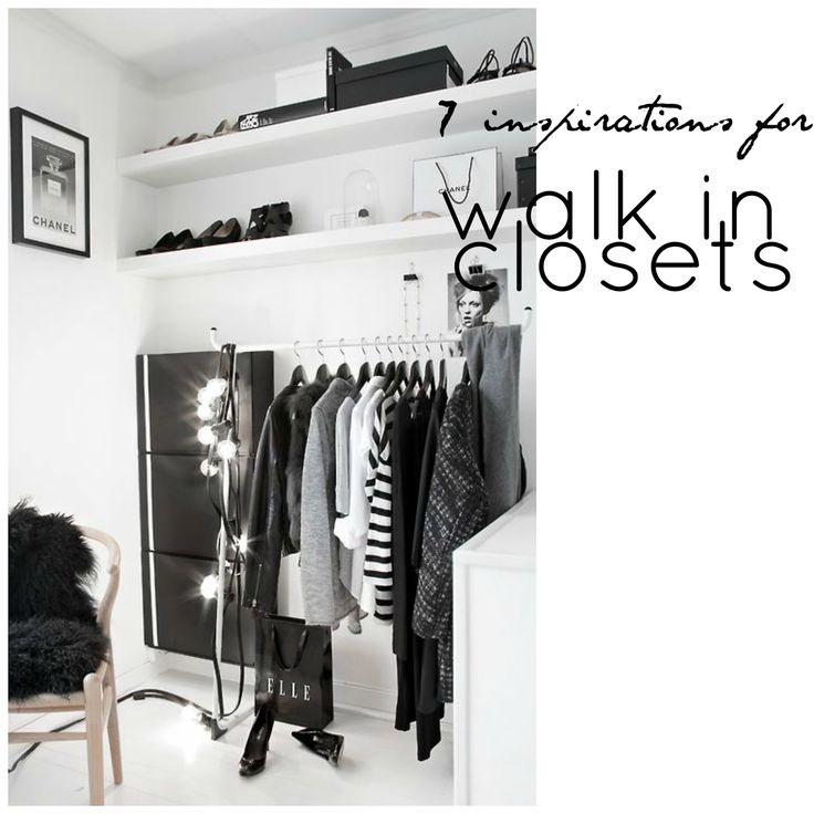 Luxury  ideas inspirations walk in closet begehbarer kleiderschrank regalraum regalsystem http theblondelion