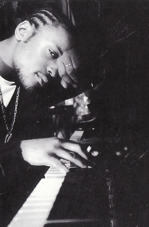 D' Angelo - Live at the Jazz Cafe London (1996)