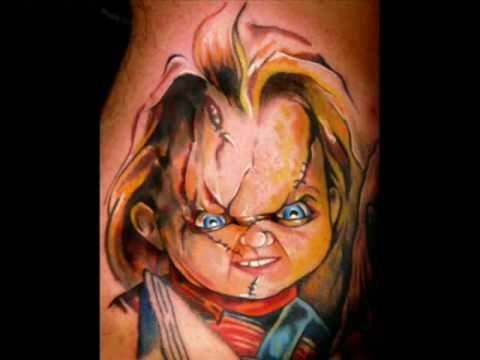 3D tattoos - Google Search