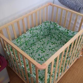 Laufstall von Geburt bis 24 Monate in Bayern - Lappersdorf | Babyausstattung gebraucht kaufen | eBay Kleinanzeigen