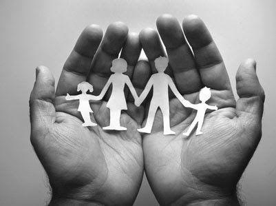 Κοινη Επιμελεια παιδιων και στην Ελλαδα | Μπαμπα ελα