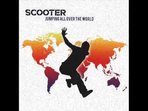Scooter - Jumping All Over The World (Sharkey & K complex Remix)