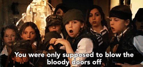 St Trinians quotes
