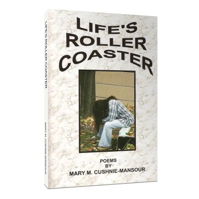 heart warming to heart wrenching--just like life--a collection of poetry sure to take you on a roller coaster ride of emotions! #poetry