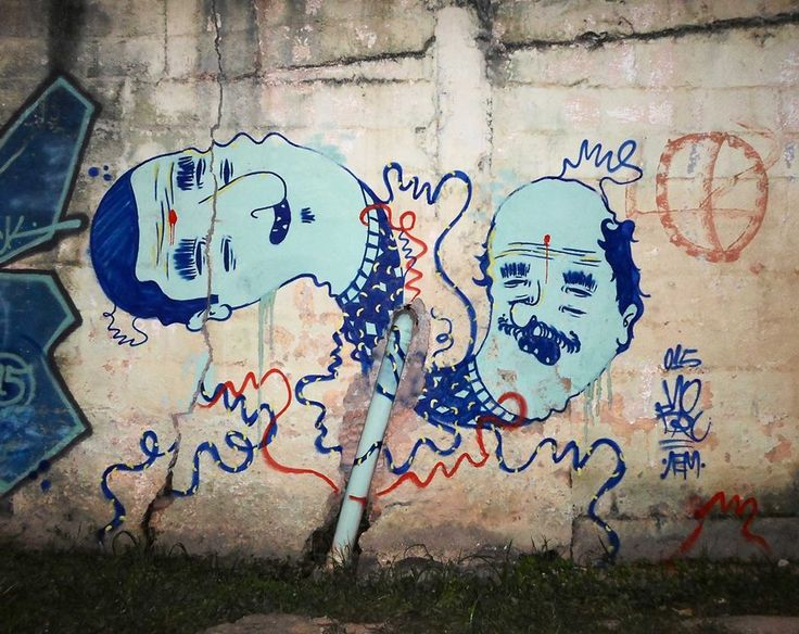 NOBRUllSHIT - Bruno Vasconcelos - Nobru - www.nobrullshit.com - illustration - street art - sketchbook - painting