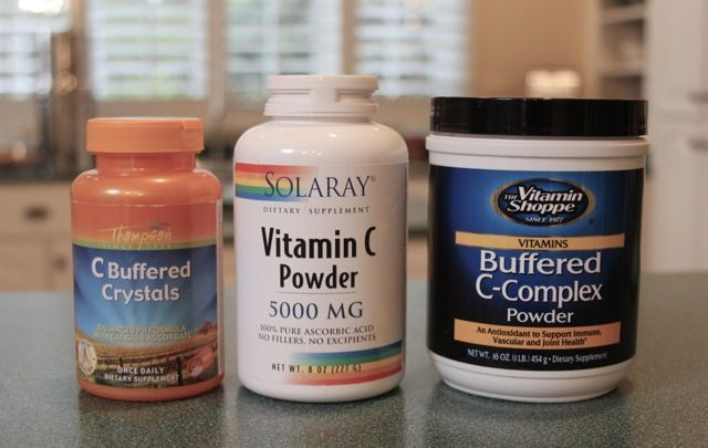 The High Dose Oral Vitamin C Protocol For Cancer | Chris Beat Cancer #FF #vitamins #animals
