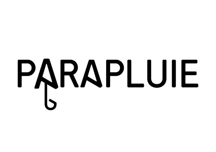 Typographie Objet