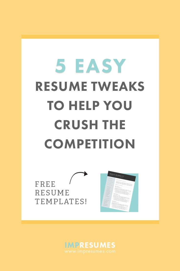 76 best Resume writing images on Pinterest   Resume cover letters ...