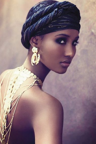 Head Scarves For Women Fashion And Hairstyles The