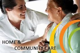 HOME COMMUNITY CARE