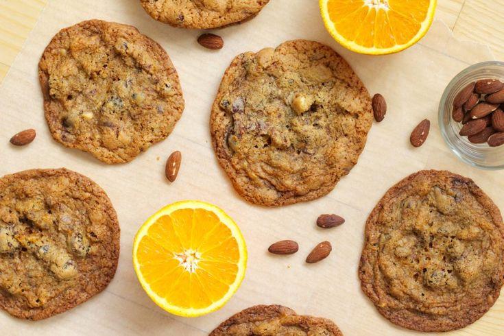 Cookies med Johan Bülow Easter kugler og appelsin
