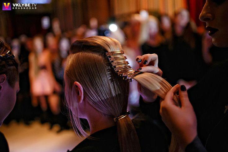 женские парикмахерские услуги