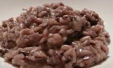 ⇒ Le nostre Bimby Ricette...: Bimby, Risotto al Radicchio Rosso