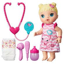 $19.99 Baby Alive Better Now Bailey  Blonde (3 yrs +)
