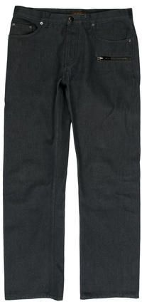 Louis Vuitton Five-Pocket Bootcut Jeans