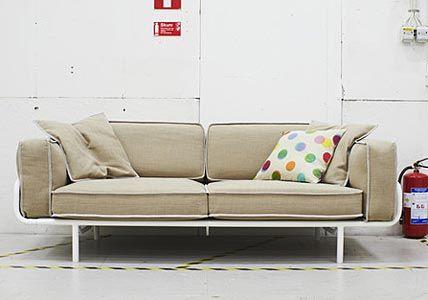 ikea ps 2012 sofa for the home pinterest. Black Bedroom Furniture Sets. Home Design Ideas