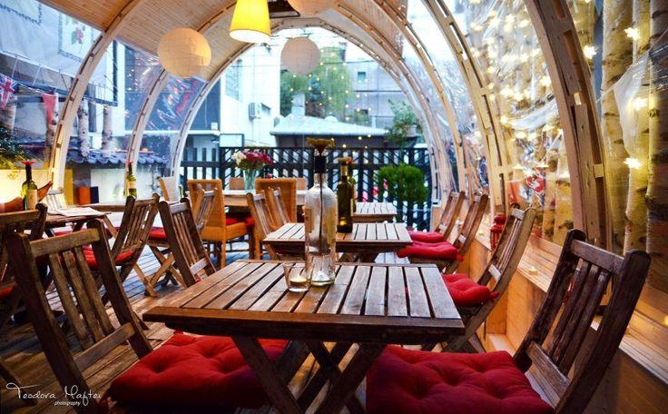 Cele mai bune 10 restaurante din Bucuresti potrivit TripAdvisor - www.foodstory.ro