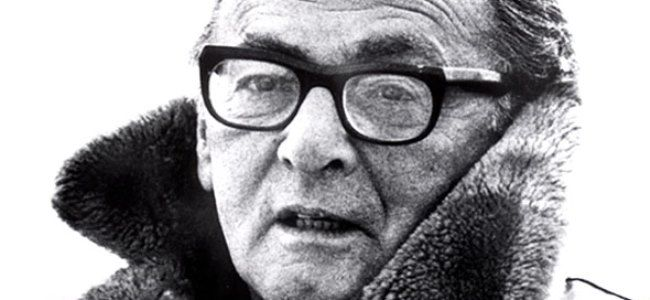 3 Lessons Great Actors Learned from Sanford Meisner - Acting in London