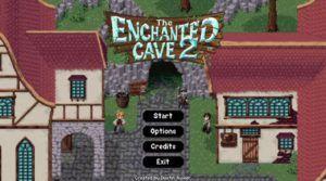 The Enchanted Cave 2 es un juego de RPG (roguelike) creado por Dustin Auxier con un foco abrumador en la oportunidad versus compensar. Escogiendo deliberadamente tus peleas, fabricando tu personaje, cautivando tu hardware y sabiendo Cuándo alejarte del ceder son significativos para triunfar.