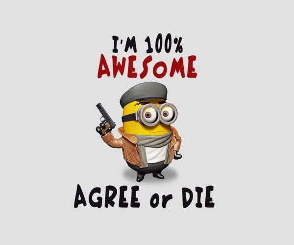 Funny Minion pictures of the hour (10:28:16 AM, Tuesday 16, June 2015 PDT) – 10 pics #funny  #lol  #humor  #minions  #minion  #minionquotes  #minionsquotes  #despicableme   #despicablememinions