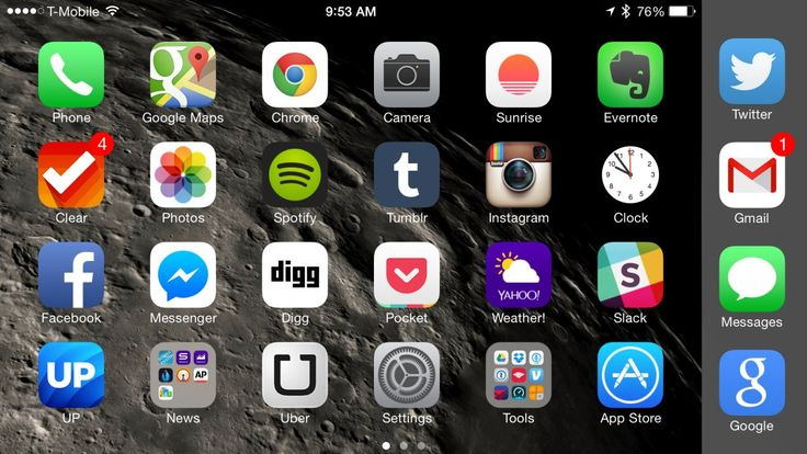 The larger iPhone 6 Plus display makes it easier to use some iPhone features, but this may not always be apparent to new iPhone users. This week, we show you how to use the...