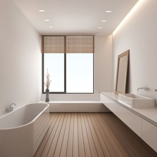 16 best salle de bain spots encastrables images on. Black Bedroom Furniture Sets. Home Design Ideas