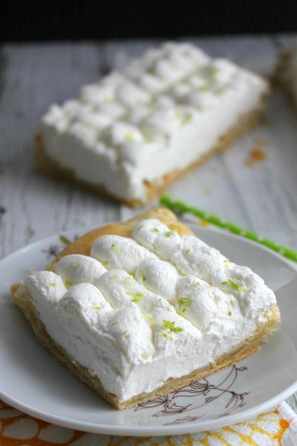 Key Lime Tarts | Recipe | Sweet, The o'jays and Keys