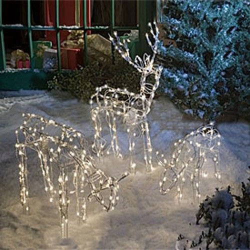 12 best images about christmas yard decorations on pinterest metals white christmas ornaments. Black Bedroom Furniture Sets. Home Design Ideas