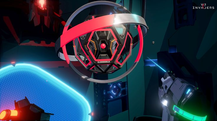 Drive your PlayStation VR hardware to the maximum with My.com's story-driven VR shooter. Follow the story of Thomas Hall in this visceral shooter experience set in the year 2046.
