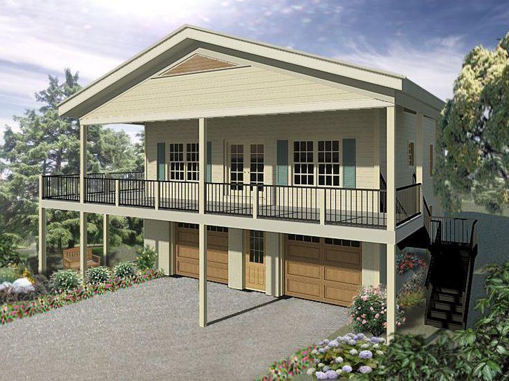 Best 25+ Garage with apartment ideas on Pinterest | Above garage ...