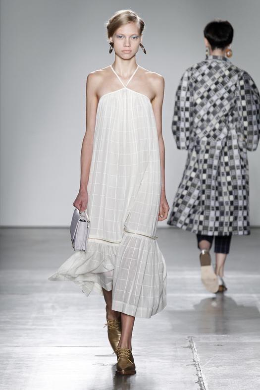 karen walker clothing ss16 - Google Search