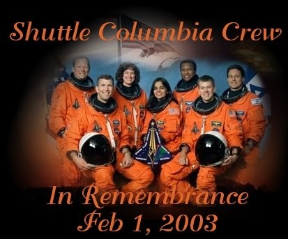 how did space shuttle columbia get its name - photo #30