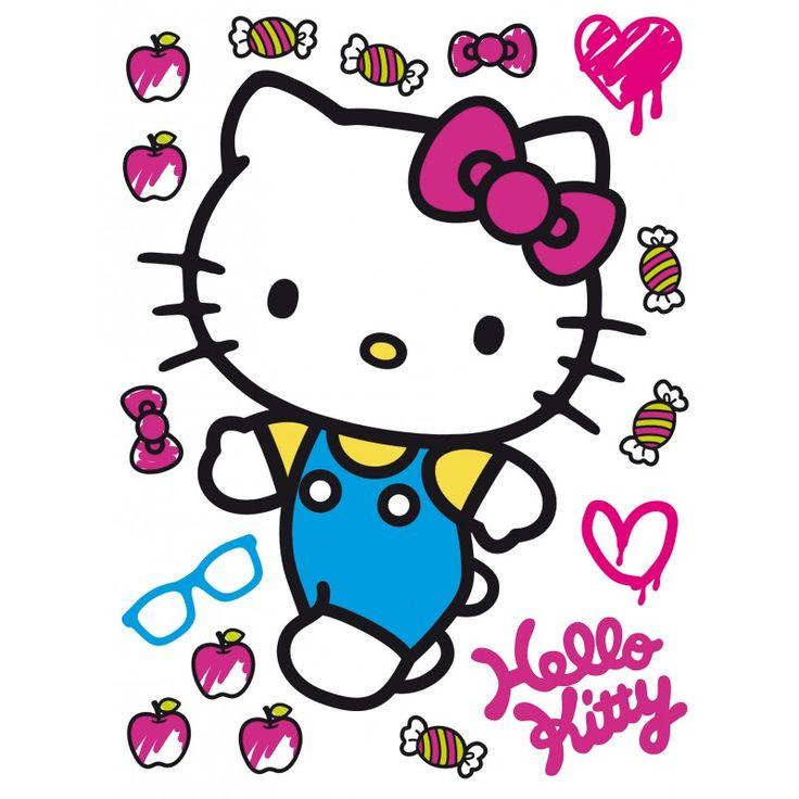 Hello Kitty falmatrica