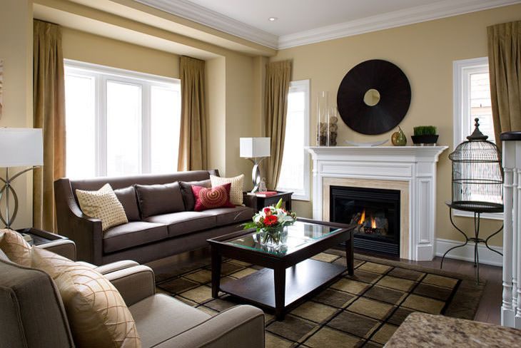 Benjamin moore barely beige 1066 or cc140 one of for Benjamin moore living room color ideas