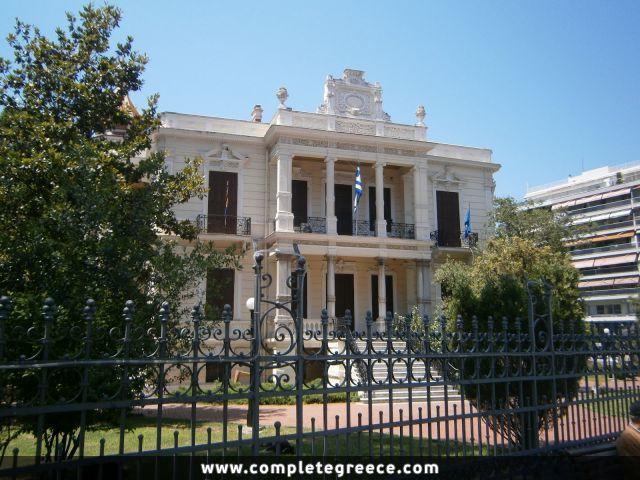 Villa Mordoh - Thessaloniki - Thessaloniki - #Greece