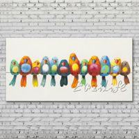 Мчс-Главная-Коллекция-На-Провода-Живопись Печати на Холсте-картина маслом На Холсте Настенные Панно Картины Для Гостиной Стены искусства
