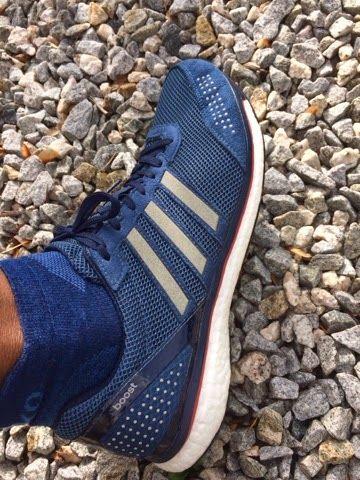 Runr4Lyfe: Adidas Adios Boost 2