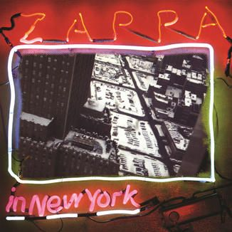 iTunes - Music - Zappa In New York (Live) by Frank Zappa