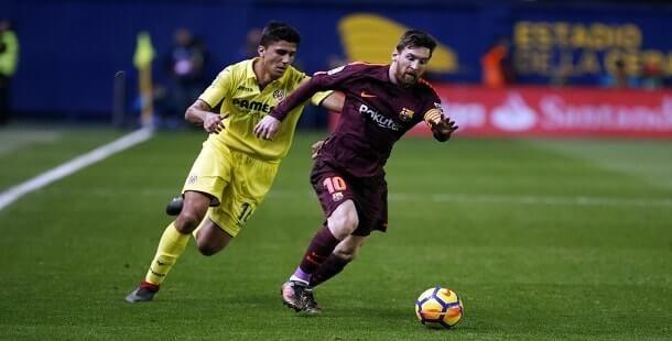 Barcelona X Villarreal Ao Vivo Online Hoje Barcelona Online