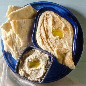Тхина рецепт – марокканская кухня, вегетарианская еда: соусы и маринады. «Афиша-Еда»