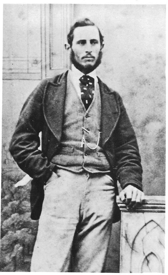 Pieter Johannes de Villiers