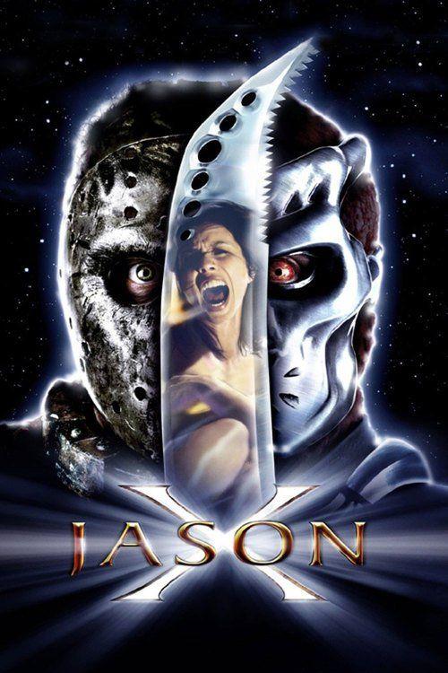 Watch Jason X Full Movie Online