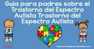Resultado de imagen para Trastorno Autista