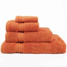 100% Egyptian Cotton Towels | Dunelm